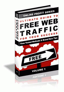 Ultimate Guide To Free Web Traffic For Your Success