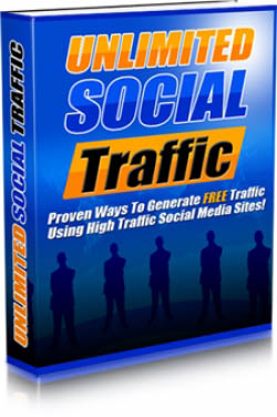Unlimited Social Traffic