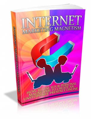 Internet Marketing Magnetism