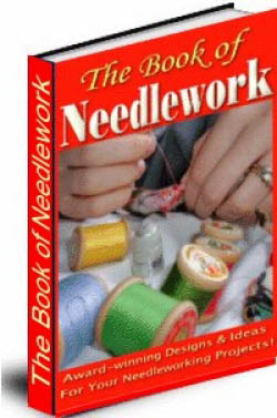The Book of Needlework