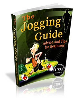 The Jogging Guide