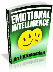 Emotional Intelligence - An Introduction