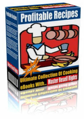 Profitable Recipes Pack